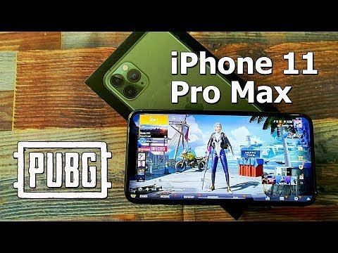 5 best games like PUBG Mobile for iPhone. Image: Gaming Mobile (YouTube).