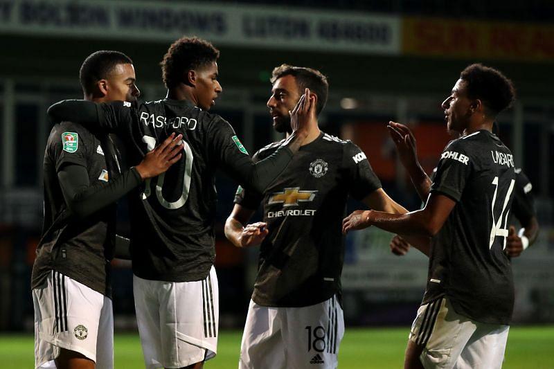Brighton Vs Manchester United Prediction Preview Team News And More Premier League 2020 21