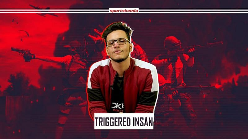 Nischay Malhan, aka Triggered Insaan