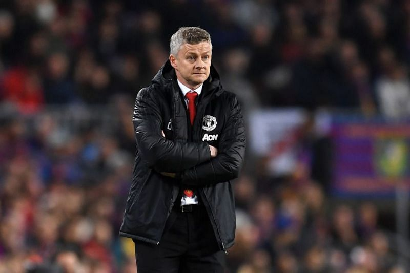 Ole Gunnar Solskjaer is under pressure to get the best out of his players