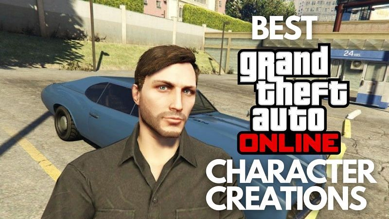 Many GTA Online players have managed to create some good-looking characters in the game