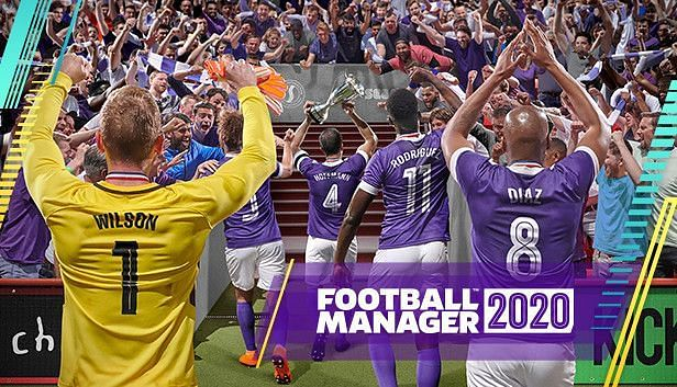 Football Manager 2020 is currently available on multiple platforms (Image Credit: Sports Interactive)