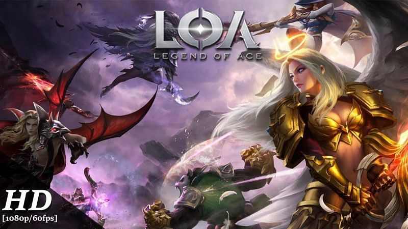 Legend of Ace. Image: Uptodown (YouTube).