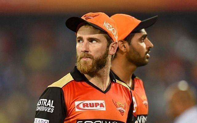 Kane Williamson will look to build on his triumphant return at IPL 2020 during the CSK v SRH match