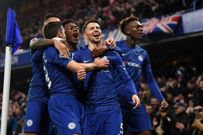 Chelsea have been one of the most successful clubs of the 21st Century.
