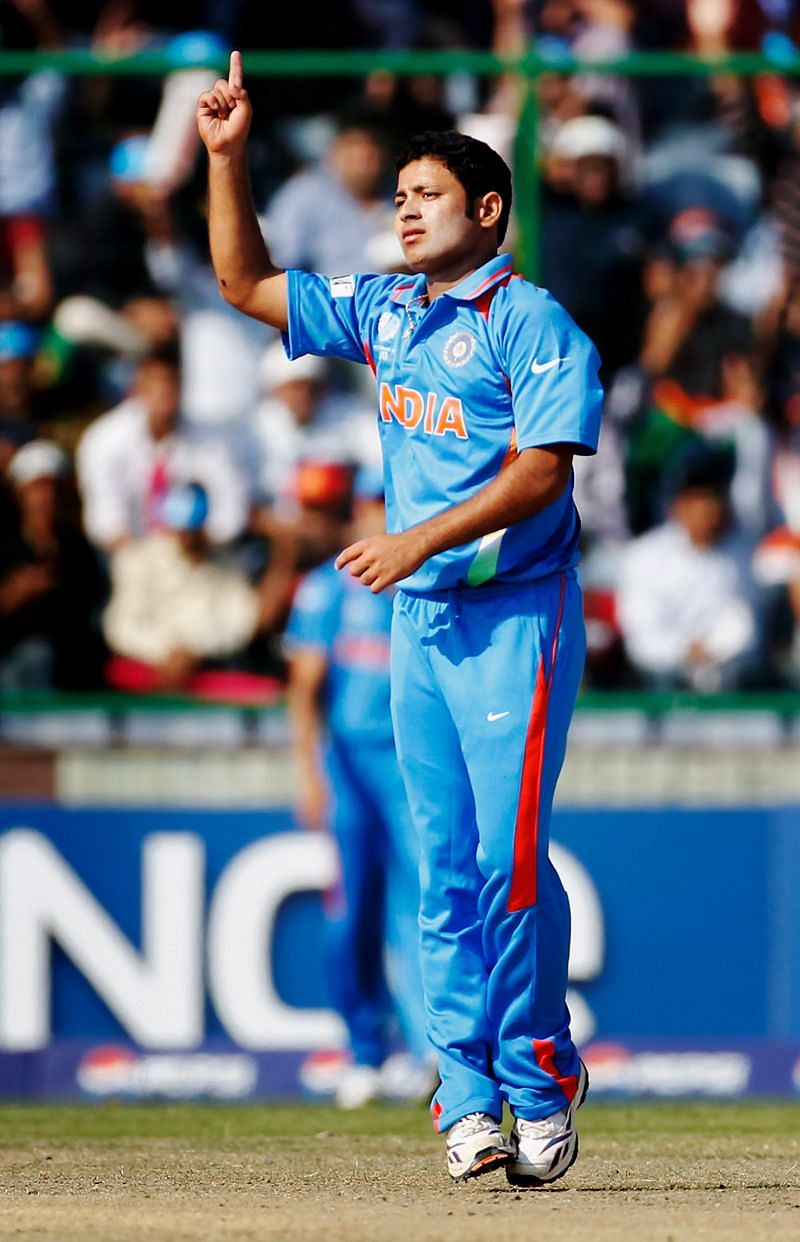 India v Netherlands: Group B - 2011 ICC World Cup