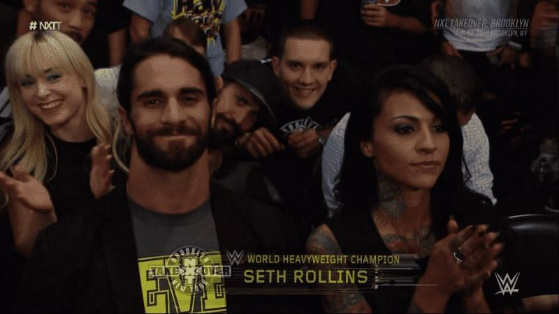 Rollins and Schreiber dated ahead of Zahra