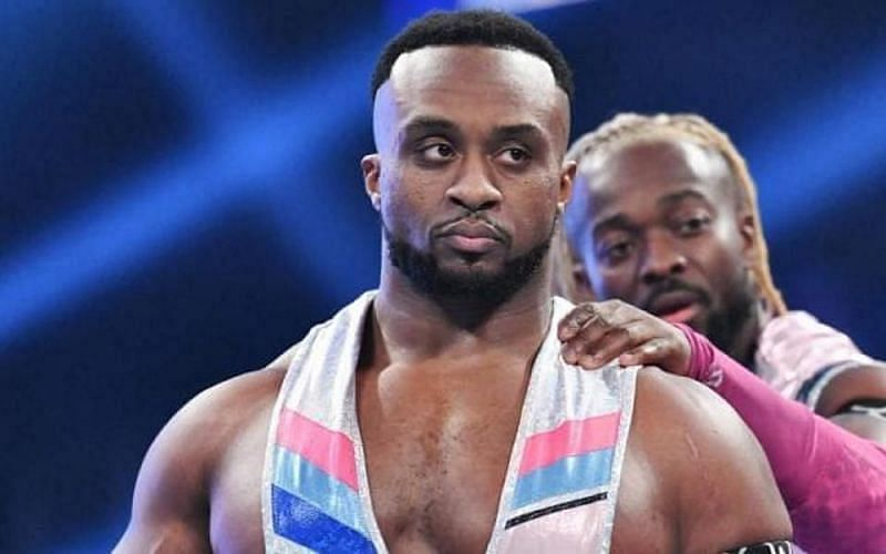 Big E is a former NXT Champion