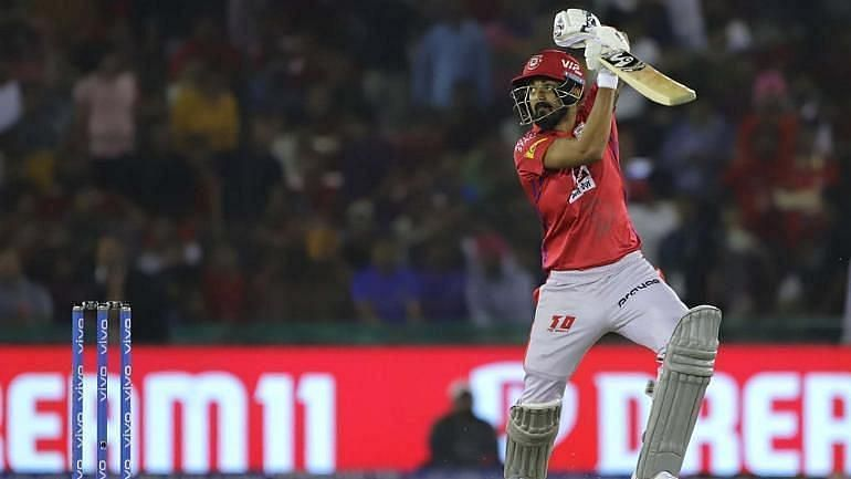 Will KL Rahul lead from the front for KXIP at IPL 2020? (Pic: BCCI/IPL)