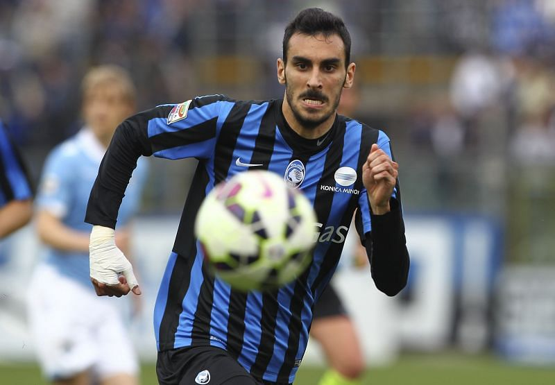 Davide Zappacosta has played for Atalanta in the past