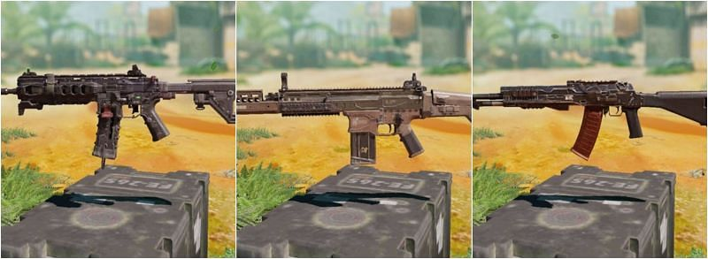 COD Mobile: 3 best ARs in the game