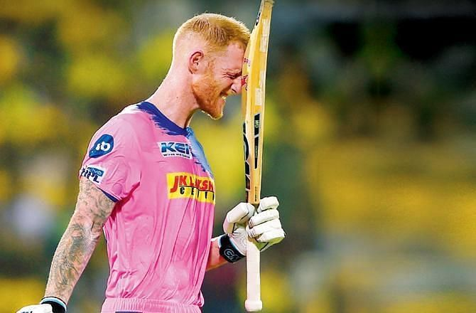 IPL 2020: Ben Stokes will miss the first part of the tournament, confirms a  source