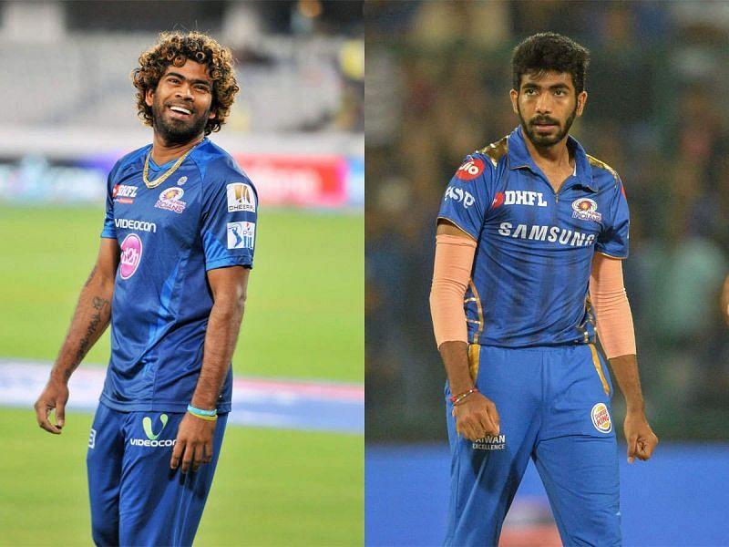 Brett Lee believes that Jasprit Bumrah will not let Mumbai Indians feel Lasith Malinga