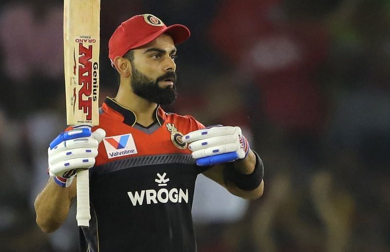 RCB skipper Virat Kohli will attempt to claim his first crown in IPL 2020