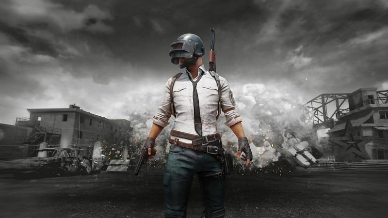 The PUBG Mobile Lite 0.19.0 update was rolled out on 17th September (Image Credits: wallpaperaccess.com)