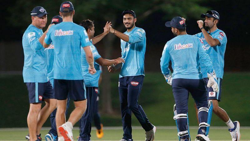 The Delhi Capitals finished third in IPL 2019. (Image Credits: Delhi Capitals)
