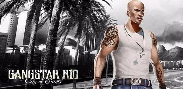 Gangstar Rio: City of Saints (Image Courtesy: Weebly)