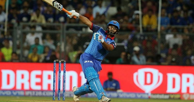 Sunil Gavaskar is also of the opinion that Rishabh Pant will be under lesser pressure this IPL