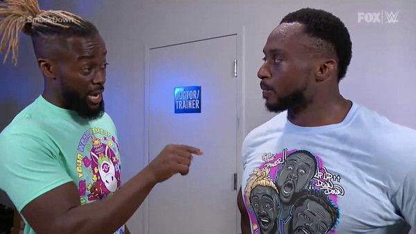 The New Day would have been quite different if this idea came true