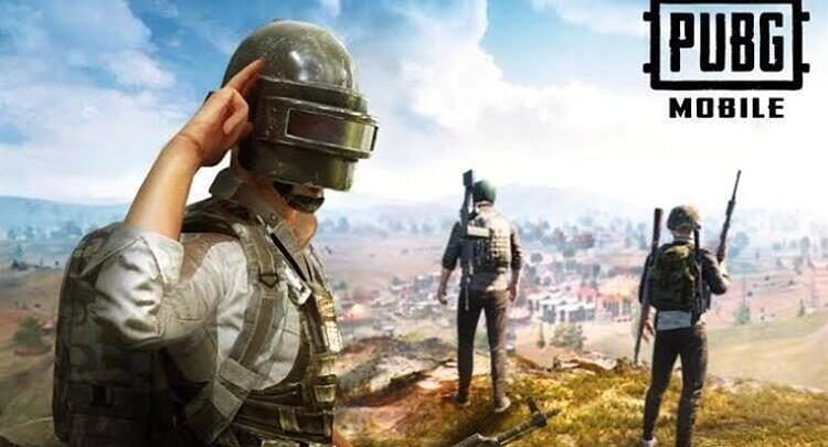 PUBG Mobile has been banned in India