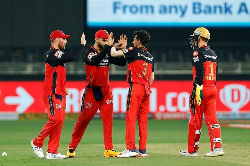Will RCB maintain their winning start in IPL 2020?