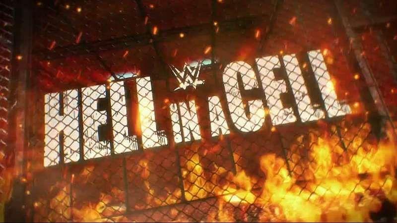 WWE हैल इन ए सैल 2020