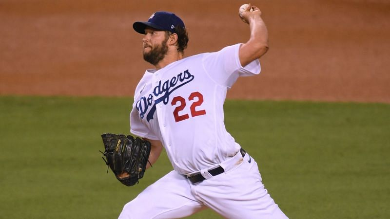 ClaytonKershaw - Cropped