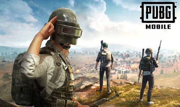 Best replacements for PUBG Mobile (Image Credits: Daily Express)