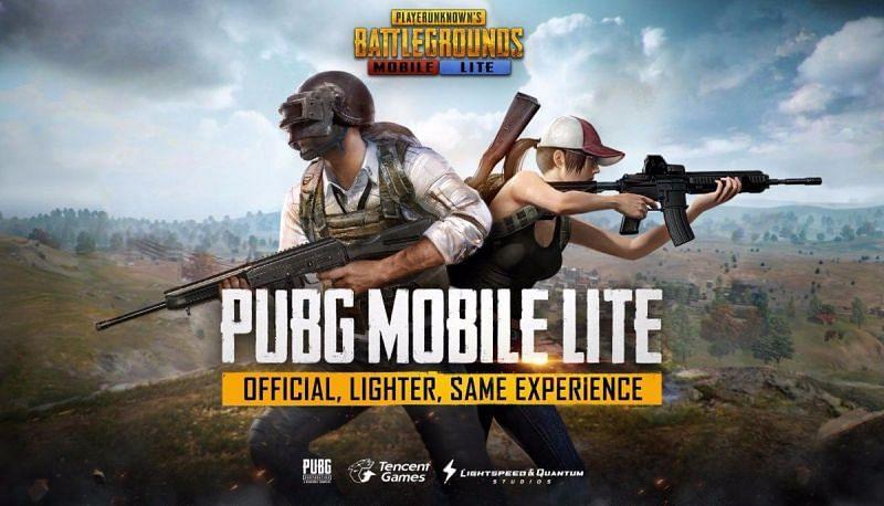 PUBG Mobile Lite Global version APK&OBB download