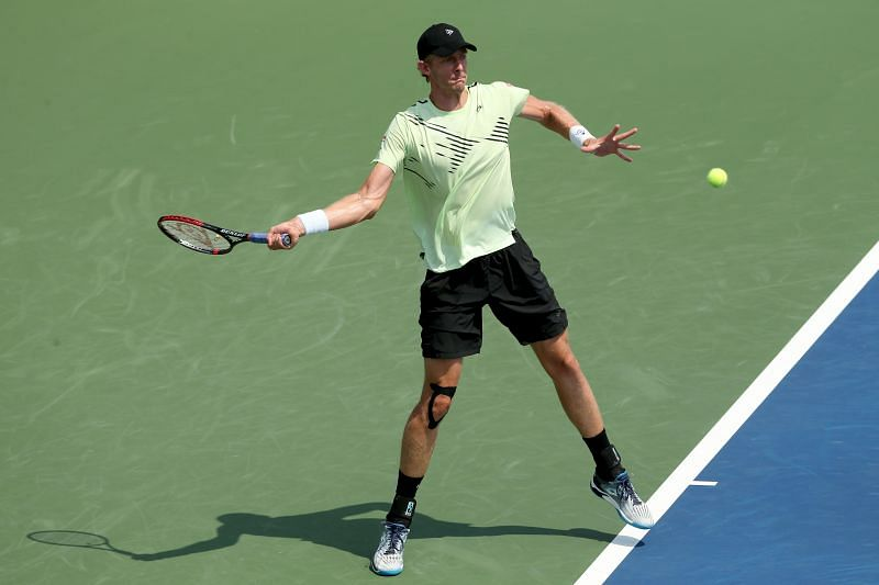 Can Kevin Anderson regain his lost form at Roland Garros?
