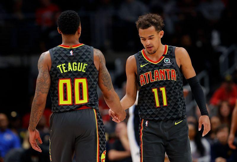 The Atlanta Hawks should make Eric Gordon their top priority this off-season.