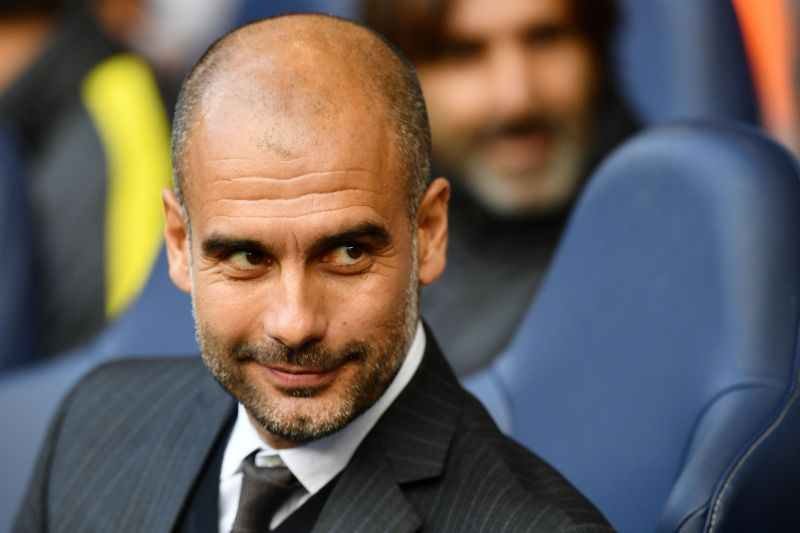 Josep Guardiola is keen to add a central defender to strengthen the Manchester City squad for the new campaign