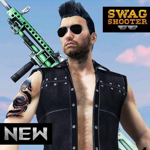 Swag Shooter. Image Credit: Google Play.