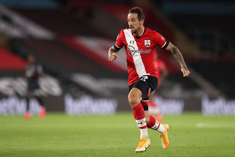 Southampton refuses to entertain offers for Danny Ings.