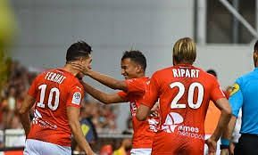 Nimes need a victory. Image Source: DZ Foot