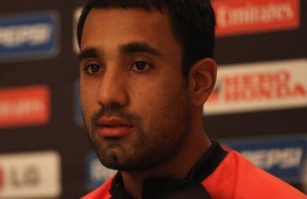 रवि बोपारा