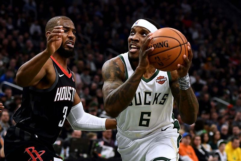Time for the Milwaukee Bucks to go for this swap?