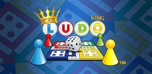 Ludo King (Image credits: Google Play)