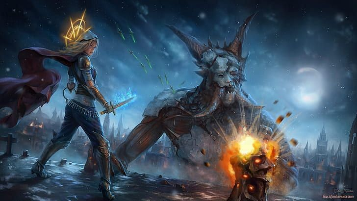 Path of Exile official system requirements for PC