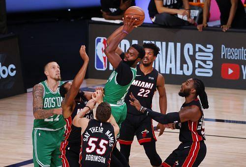 Miami Heat Vs Boston Celtics Prediction Match Preview September 25th 2020 Game 5