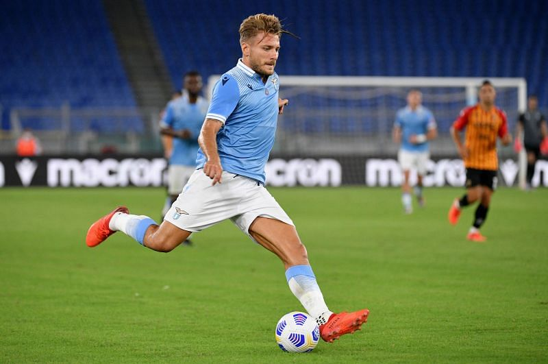 SS Lazio will face Cagliari on Saturday