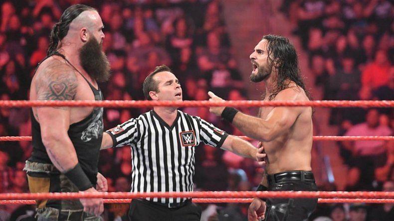 WWE क्लैश ऑफ चैंपियंस 2019
