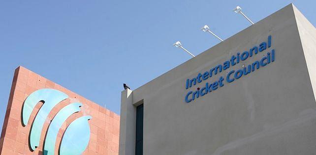 आईसीसी मुख्यालय