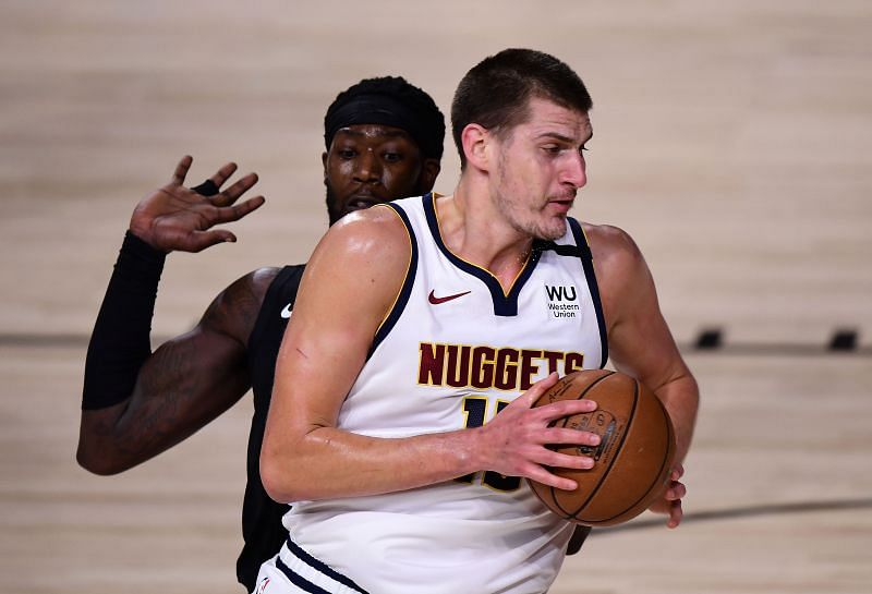 Denver Nuggets v Los Angeles Clippers - Game Seven