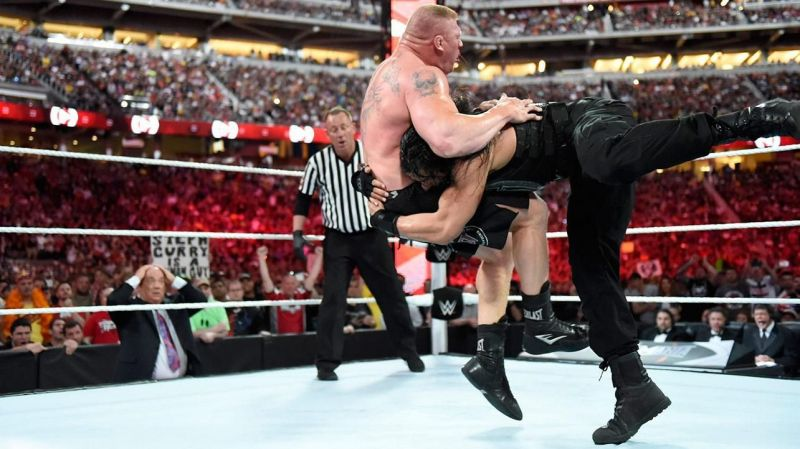WWE के यह फिनिशर्स काफी ज्यादा खराब है