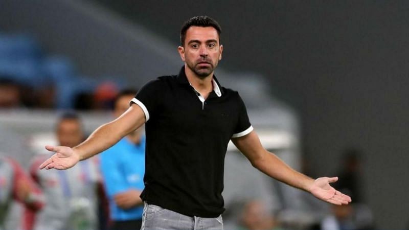 Xavi has done a good job with Al Sadd. Image Source: Diario AS