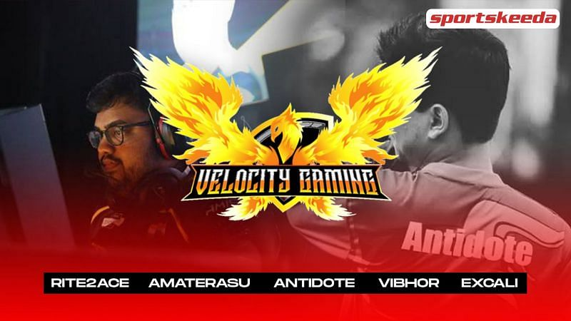 Velocity Gaming are ranked sixth in Valorant Asia-Pacific by vlr.gg.