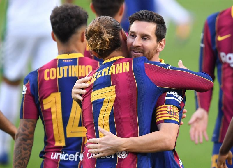 Can Messi and co. get off to a good start?
