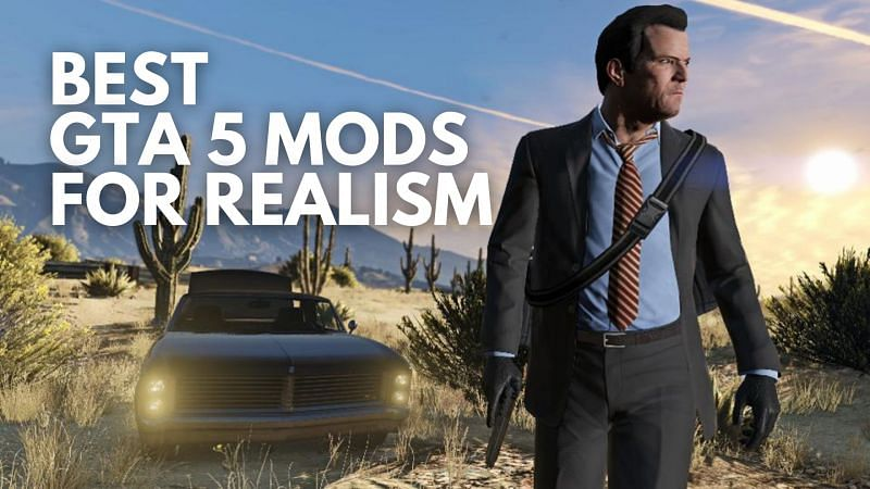Best GTA 5 mods for realism