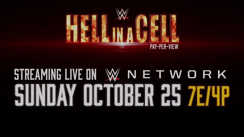 WWE has revealed the date for this year